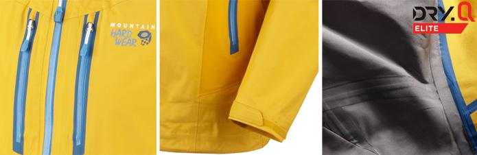 Mountain Hardware Drystein II Jacket